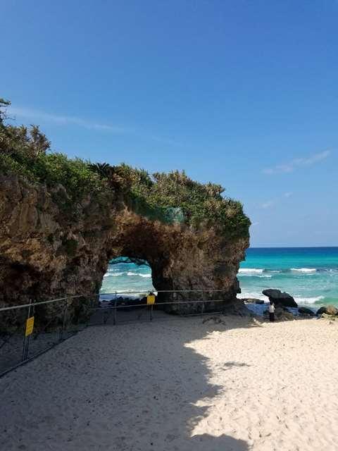 砂山ビーチ3