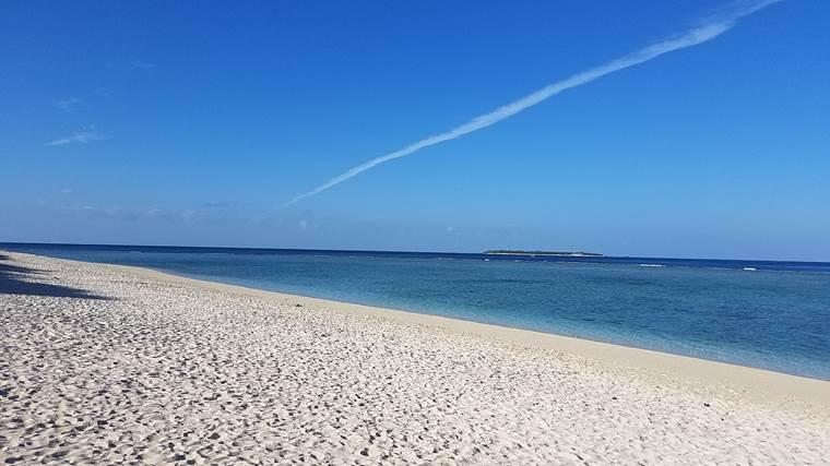 瀬底ビーチ2