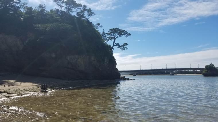 奥武島の風景7
