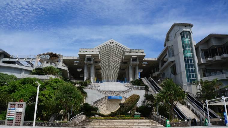 沖縄美ら海水族館13
