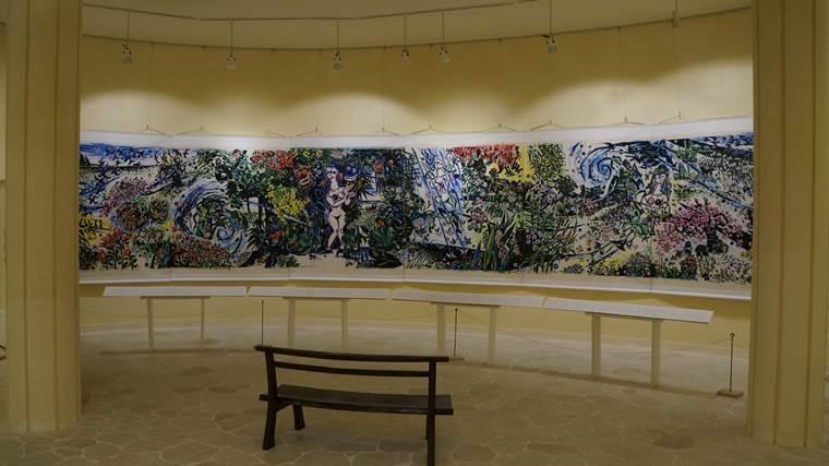 北谷おすすめボクネン美術館2